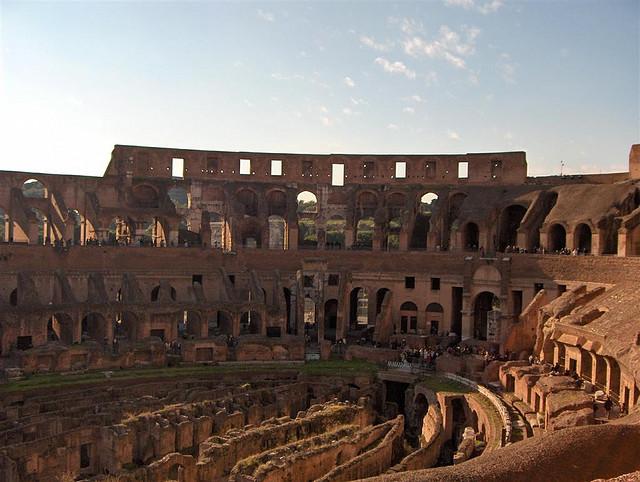 Какое управление было в древнейшем Риме