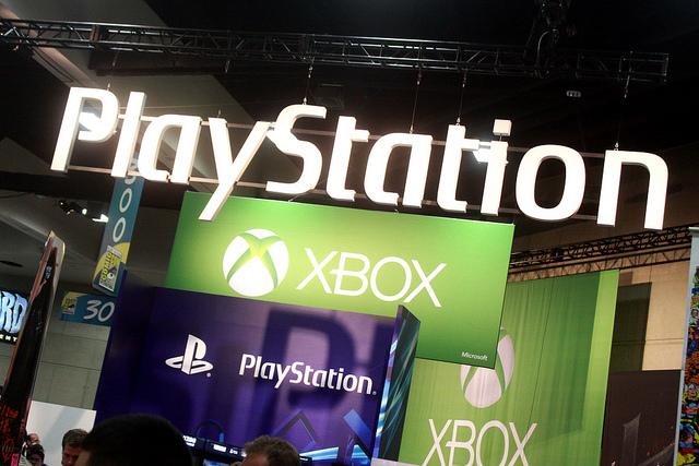 PS4 или Xbox One что выбрать?