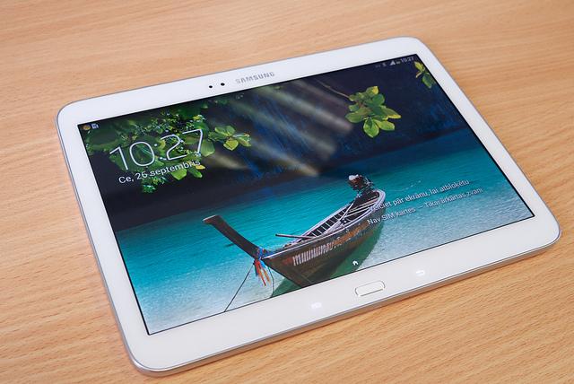 Сколько стоит Samsung Galaxy Tab 3