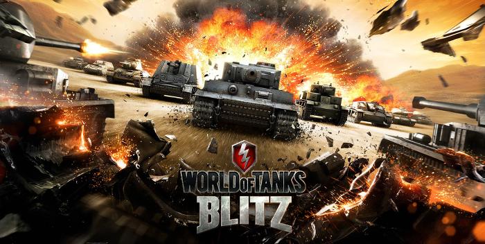 Дата релиза World of Tanks Blitz