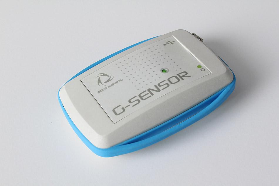Для чего нужен G-sensor