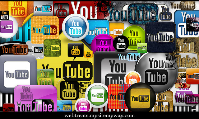 Почему не грузиться видео на youtube?