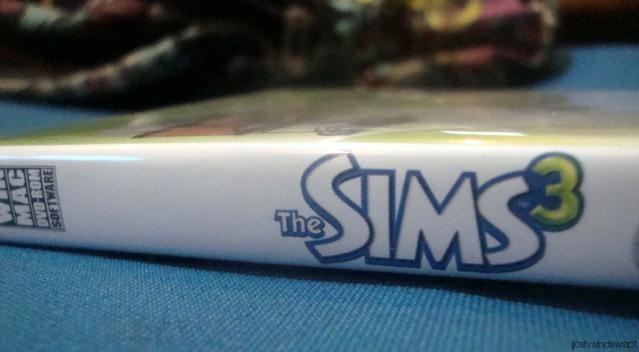 Из-за чего Sims 3 вылетает на Windows 7?