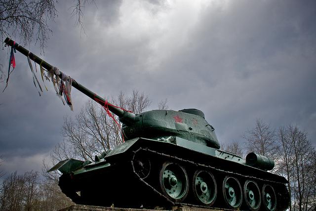 Из-за чего не обновляется World of tanks?