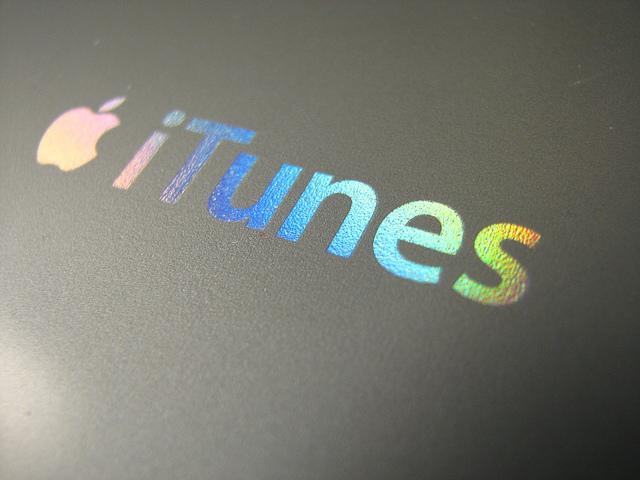 Почему iTunes не видит iPhone ?