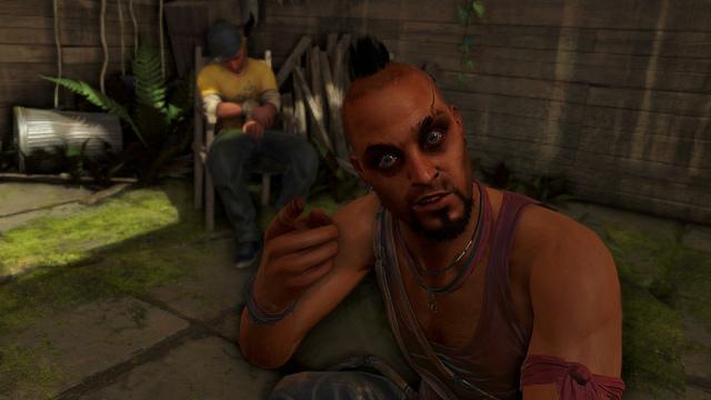 Из-за чего Far Cry 3 не сохраняется?