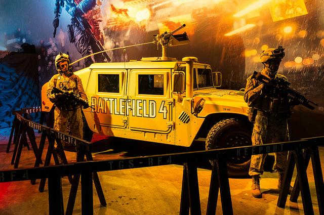 Из-за чего Battlefield 4 не запускается?
