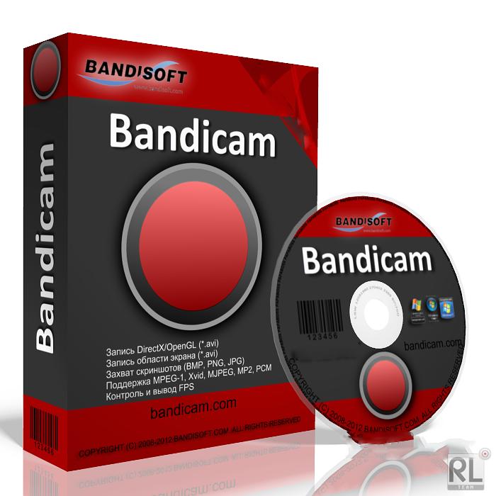 Из-за чего bandicam не записывает звук?