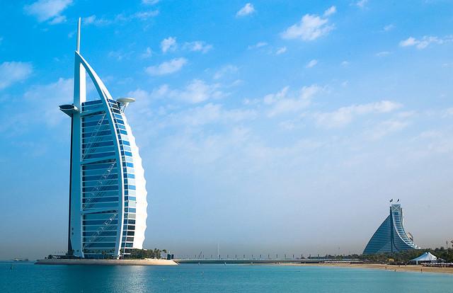 Сколько стоит тур в Дубай?