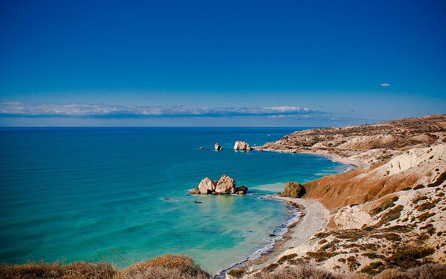 Сколько стоит тур на Кипр?