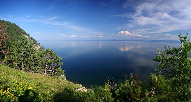 Сколько стоит тур на Байкал?