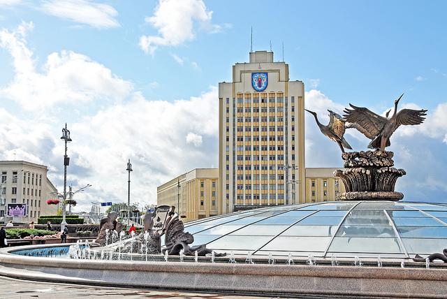Сколько стоит тур в Белоруссию?