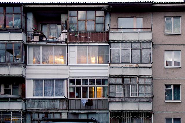Сколько стоит арендовать комнату в Красноярске?