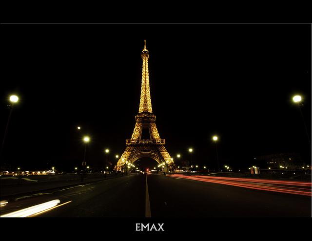 Сколько стоит тур во Францию?