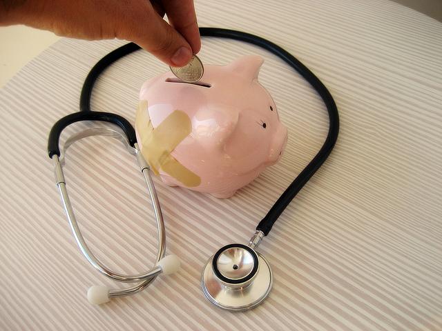 Где взять страховой медицинский полис?