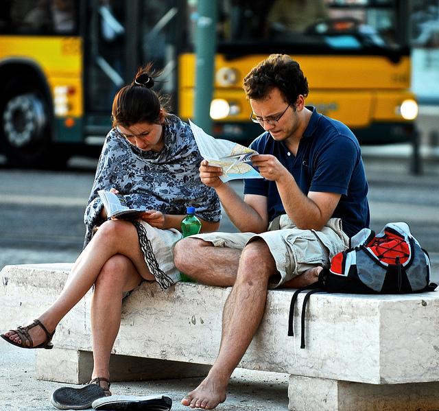 Где за границей, экономно можно отдыхать?