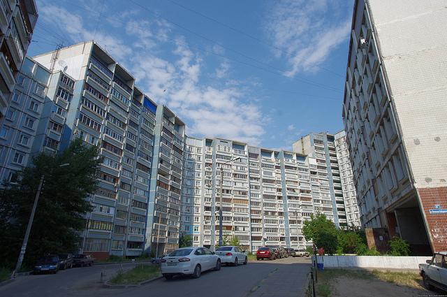 Сколько стоит арендовать комнату в Нижнем Новгороде?