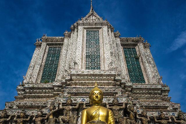 Сколько стоит отдохнуть в Тайланде?