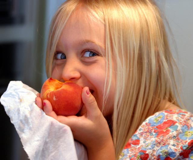 Сколько нужно потреблять пищи для похудения?