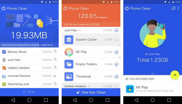 Как улучшить работу телефона на Android?