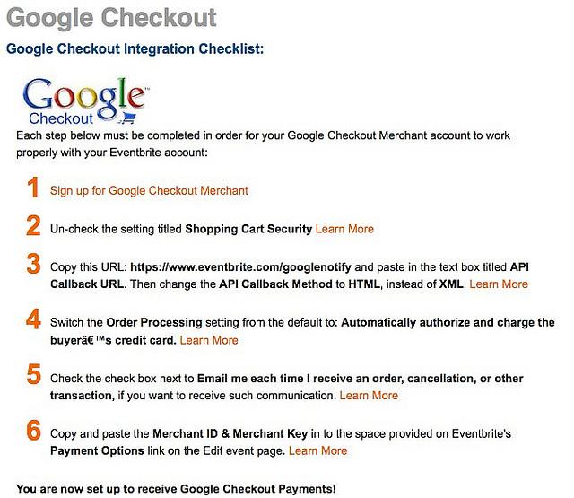 Что такое Google CheckOut, зачем он нужен?