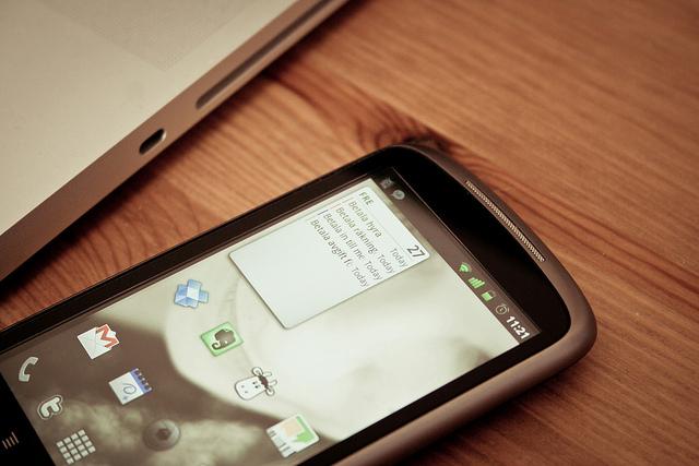 Как убрать ярлык с экрана, в смартфоне на Android?