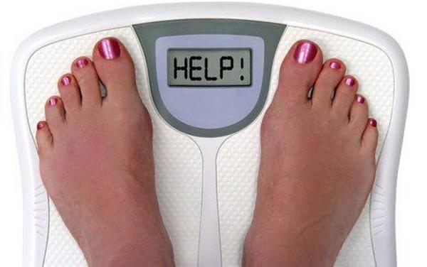 Как быстро сбросить вес без диет?