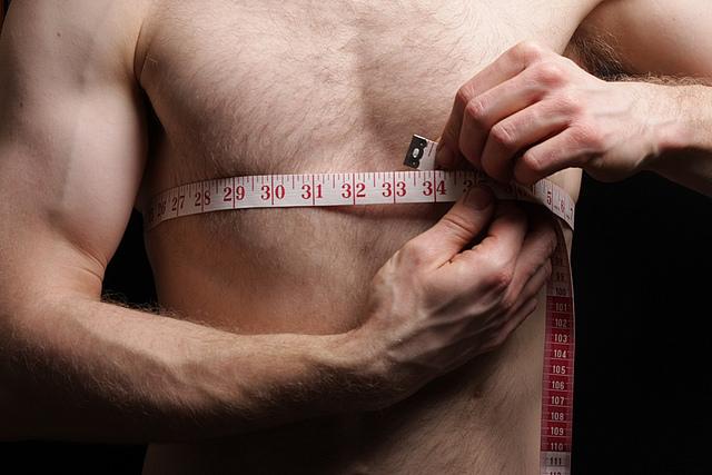 Как можно быстро согнать вес?