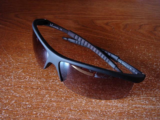 Какие очки нужны рыбалки?