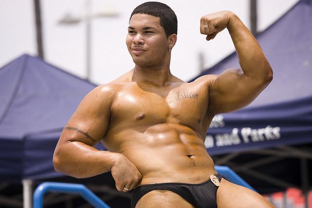 Как парню увеличить свой вес ?