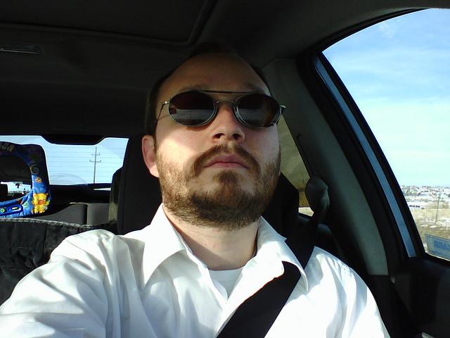 Какие очки купить водителю?
