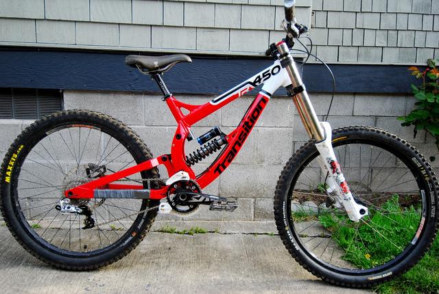 Какой горный велосипед купить?