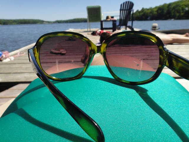 Какие очки купить для рыбалки?