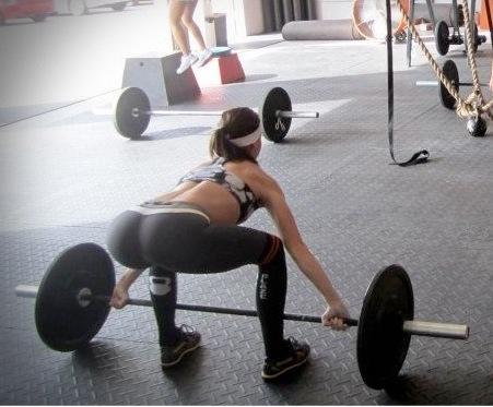 Как женщине набрать массу?
