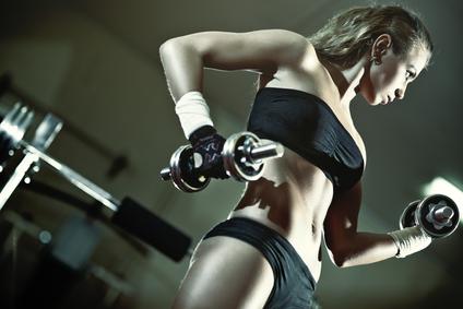 Как стать стройной без диет?