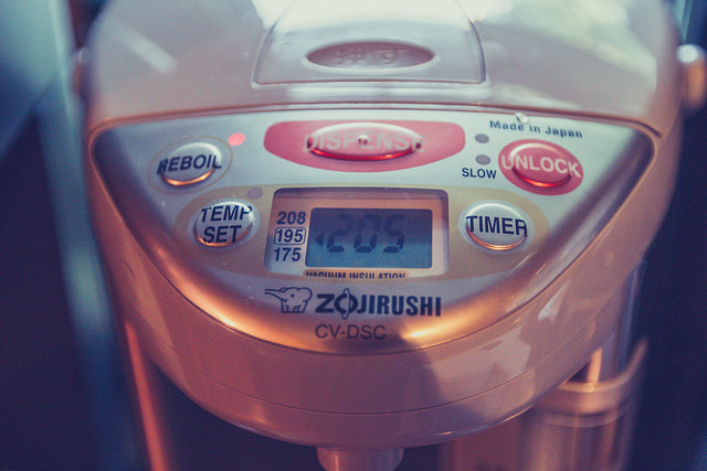 Как подобрать электрический чайник?