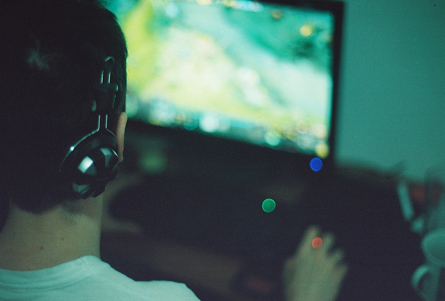 Как подобрать игровой компьютер?