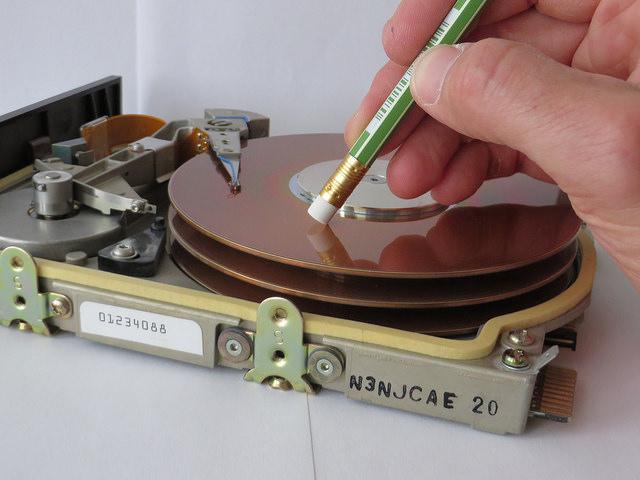 Какой жесткий диск купить для компьютера?