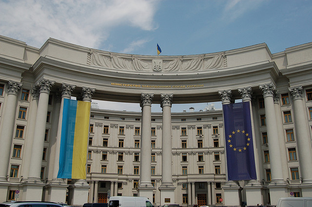 Государства с безвизовым режимом для украинцев 2015?