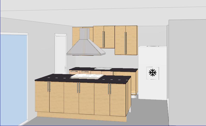Какой очиститель воздуха нужен на кухню?
