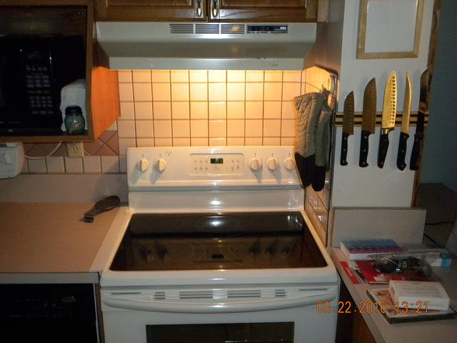 Какой воздухоочиститель купить в кухню?