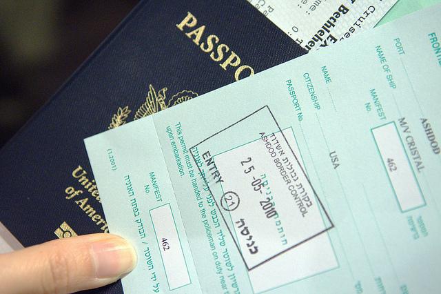 Страны по загранпаспорту для украинцев 2015?