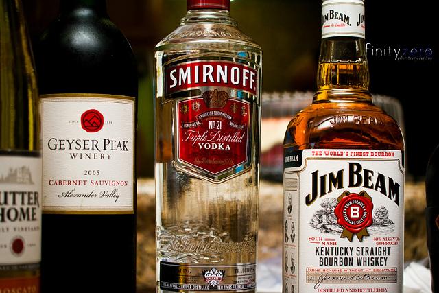 Сколько алкоголя можно взять с собой в самолет?