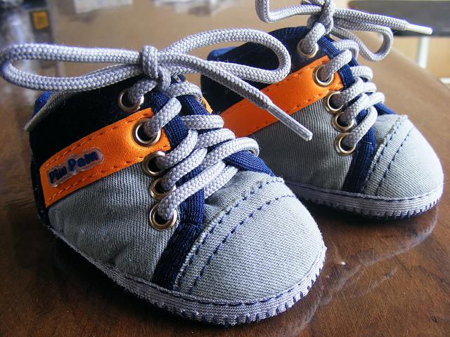 Какая детская обувь лучше?