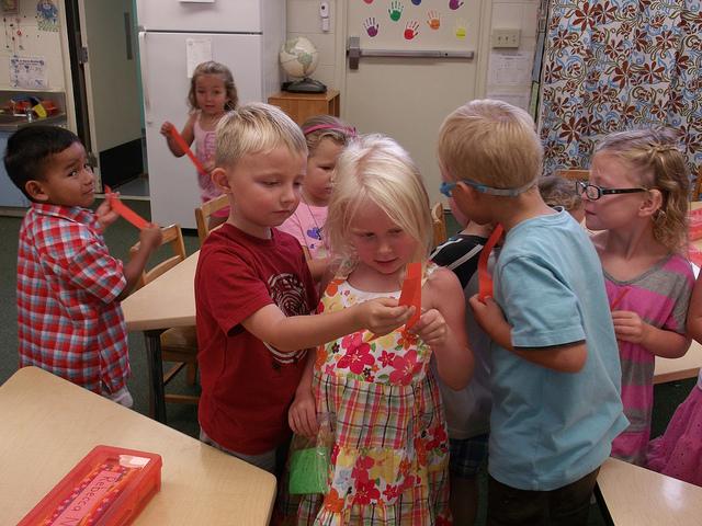 Какое детское дошкольное учреждение выбрать?