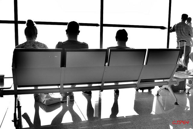 На что расчитывать в случае задержки рейса?