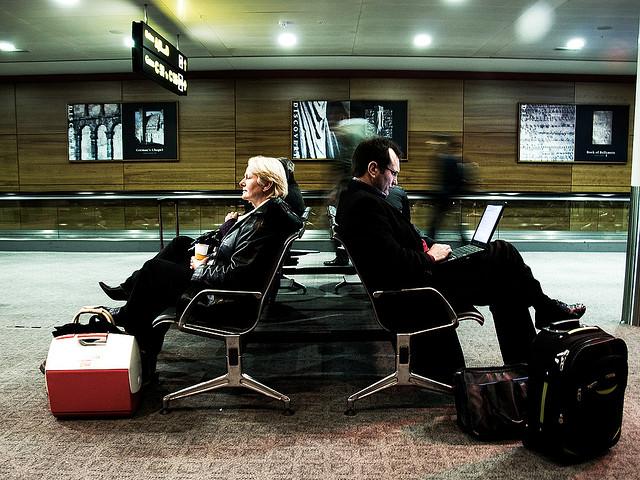 Что делать в случае задержки рейса?