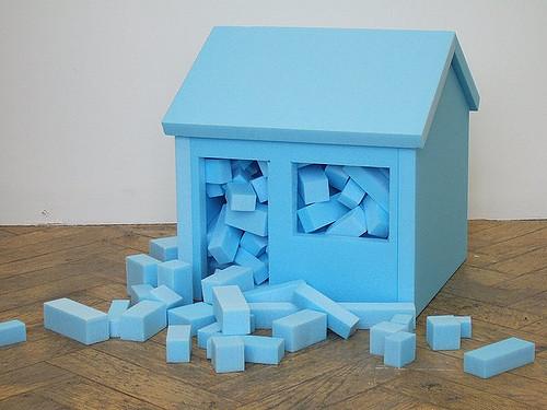 Цена пеноблока за штуку и за куб в 2016 году