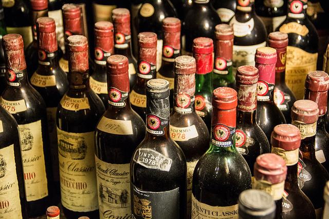 Цена лицензии на алкоголь в 2016 году