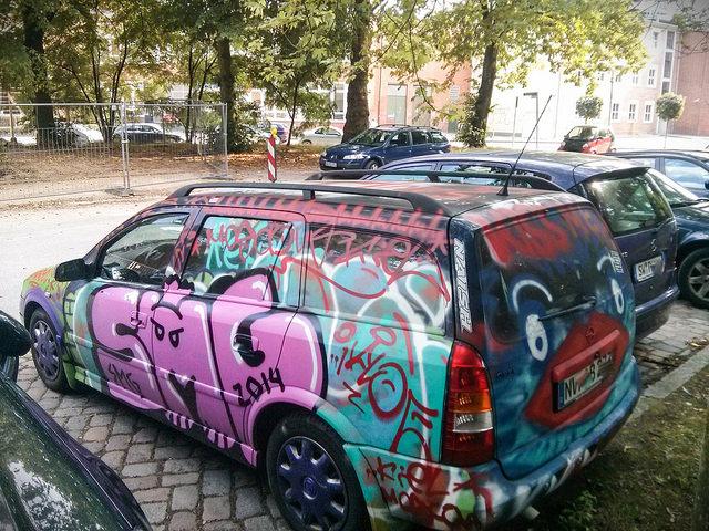 Цена краски для автомобиля в 2016 году